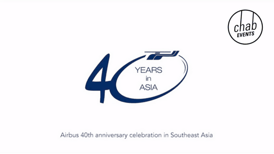 Airbus Anniversary Chab Events (2)