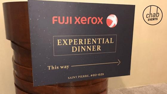 Fuji Xerox SG