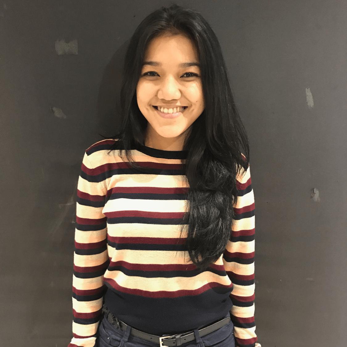 Soraya Syarifah