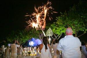 event-management-dinner-singapore-firework
