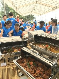 sports-event-family-day-singapore-food