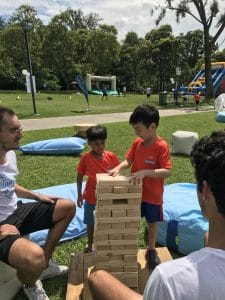sports-event-family-day-singapore-jenga