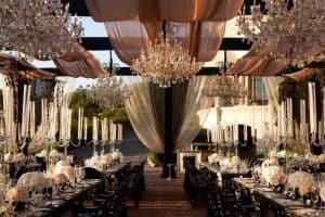 great gatsby theme decor