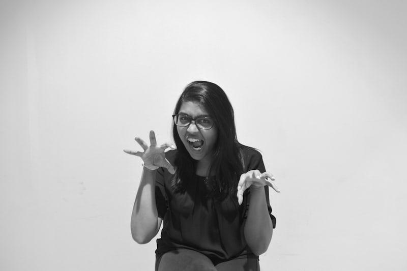 Parveena Basheer